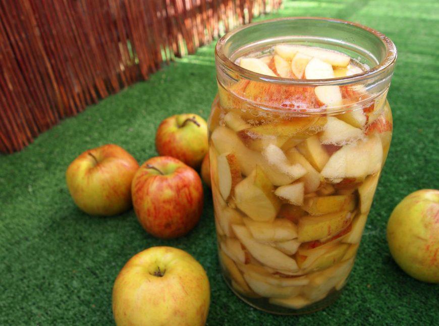 Jablkowy-ocet