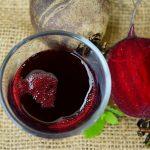 10 powodów, dla których warto pić sok z buraka