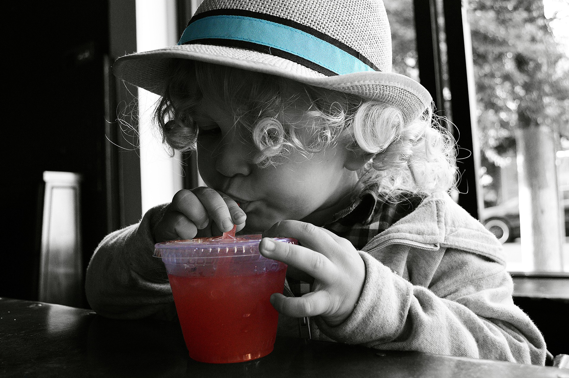 soki dla niemowląt