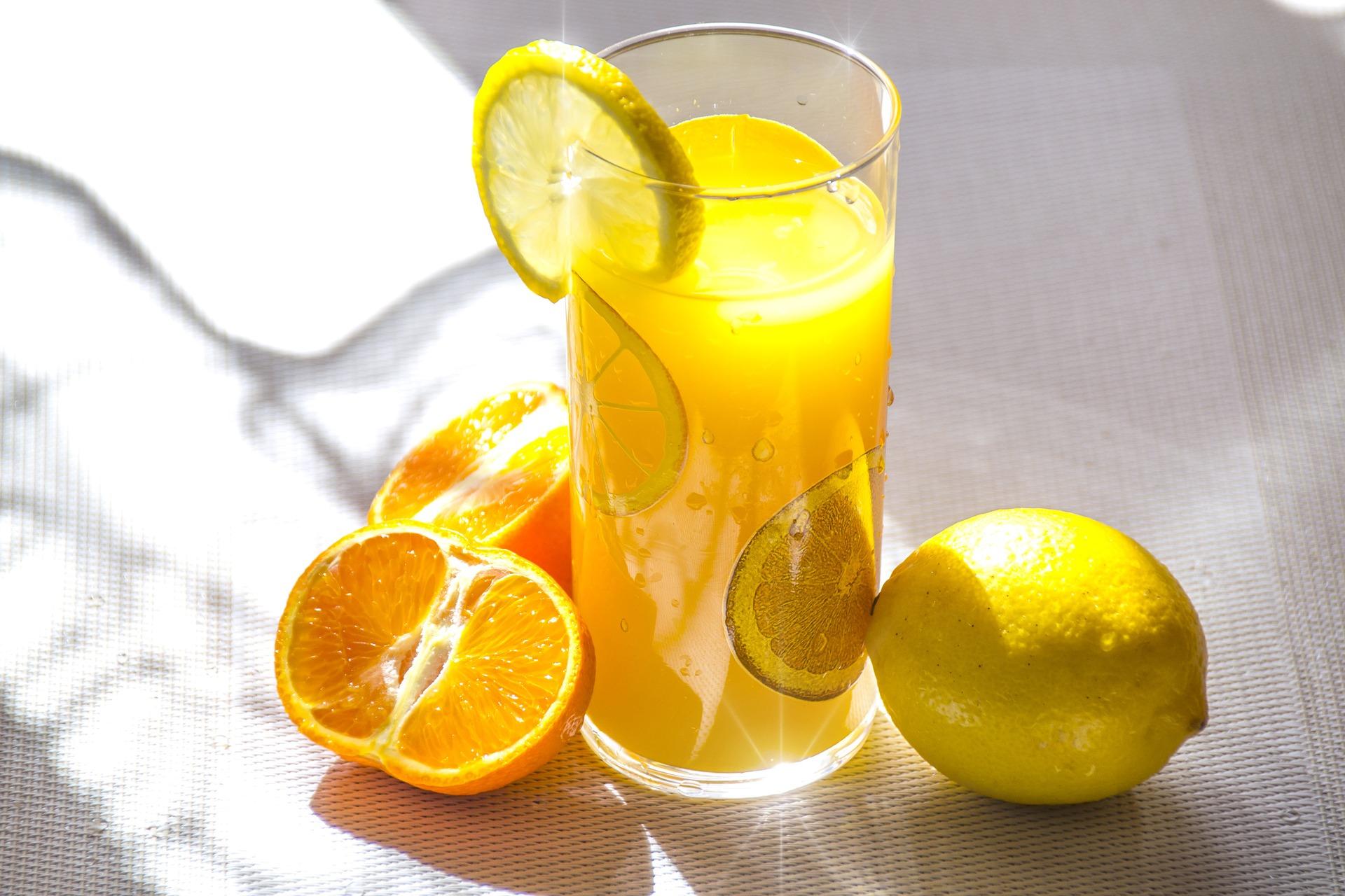 soki na odporność