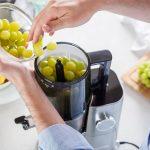 Dlaczego warto sprawić sobie wyciskarkę do soków?
