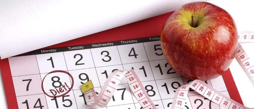 kalendarz zdrowia