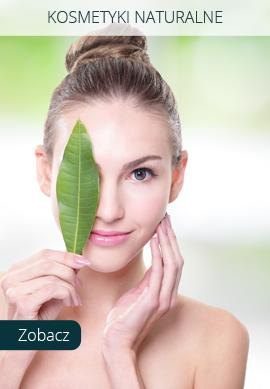 Zobacz kosmetyki naturalne w Puregreen