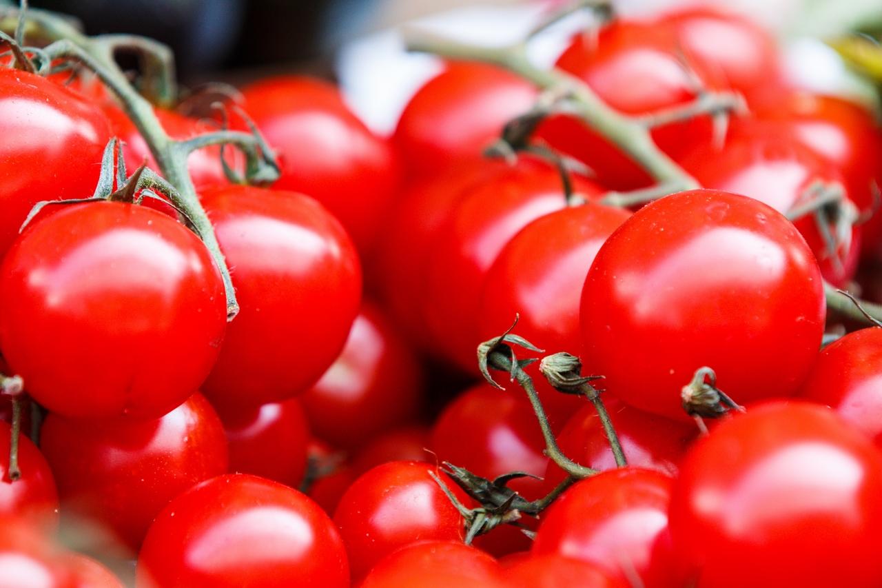 Sok pomidorowy właściwości