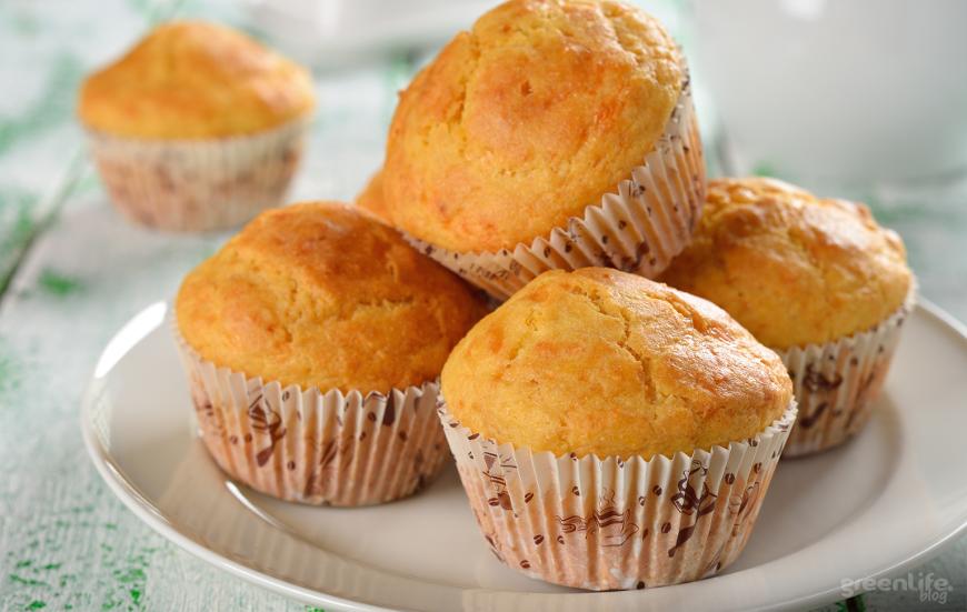 muffinki z pulpy