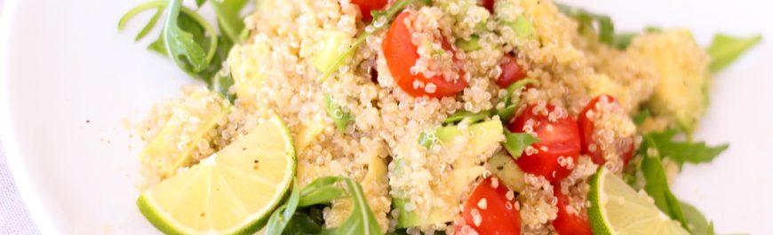 komosa ryżowa jak gotować